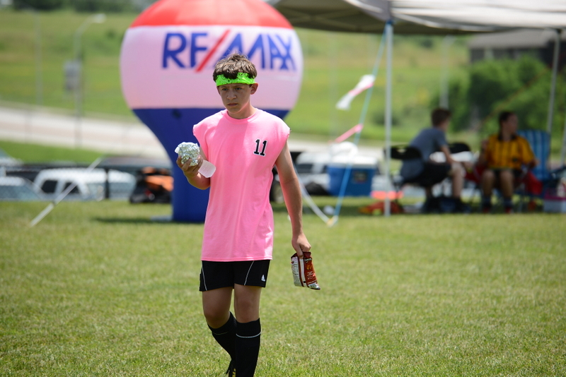 2013 Soccer Tournament Photos Uploaded